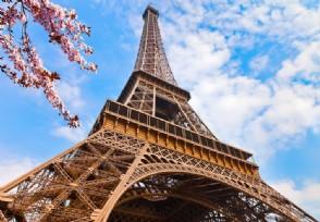 大量法国人赶在封城前离开巴黎法国疫情很严重