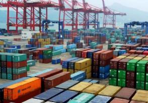 韩国10月出口额同比降3.6%疫情下贸易波动大