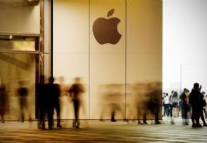 苹果最大的股东是谁库克持股比例有多少?