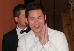 内地富�豪今日凌晨在香港遇袭钱峰雷背景强大