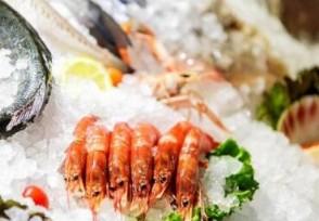 济南进口冷冻食品新冠检测阳性 涉事货物正在追踪