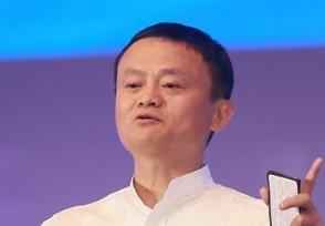 马云说未来赚钱的行业 一定要把握住商机