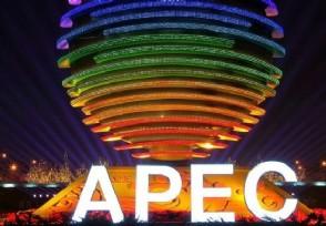 外媒:特朗普计划视频出席APEC 这是什么组织