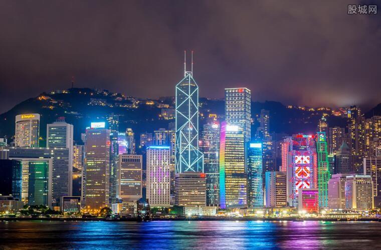 香港生活成本高