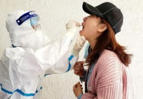 浦东机场所有相关人员连夜核酸检测 看疫情最新通报
