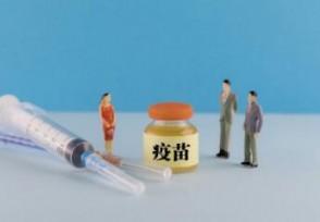 钟南山:我们疫苗研发很快有好消息 什么时候上市?