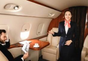 国内空姐多少钱一个月工作经验不同工资待遇就不同