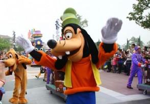 迪士尼计划裁员32000人今年亏损十分严重