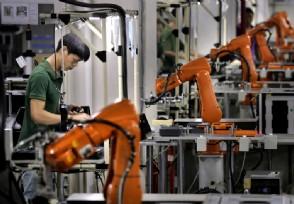 高端装备制造业有哪些行业?背后涉及哪只股票