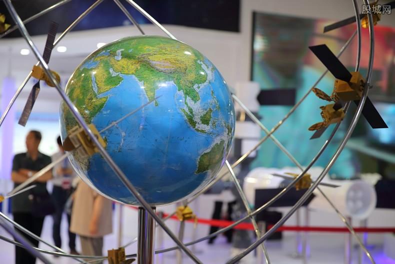 北斗卫星导航开始应用了吗
