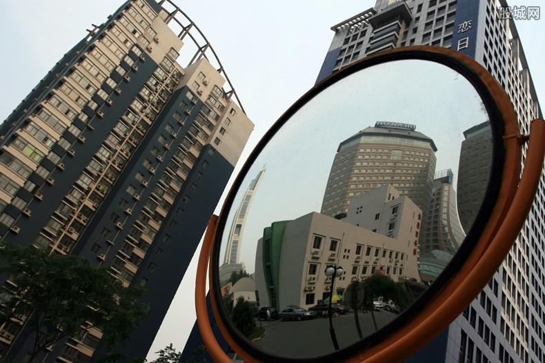 北京租金昂贵