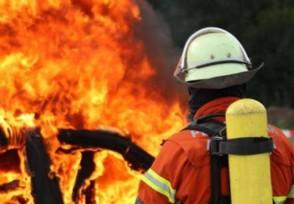 消防员一个月多少钱工资答案让大家意想不到