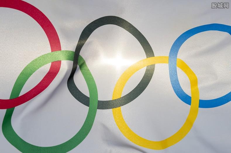 东京奥运会明年举行
