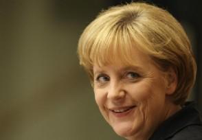 默克尔含泪恳求德国人遵守规定 代价太大了