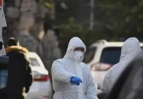 北京13人感染新冠病源来自何处?看疫情最新情况通报