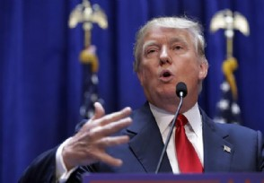 美媒:特朗普已签署新冠纾困方案 金额高达2.3万亿
