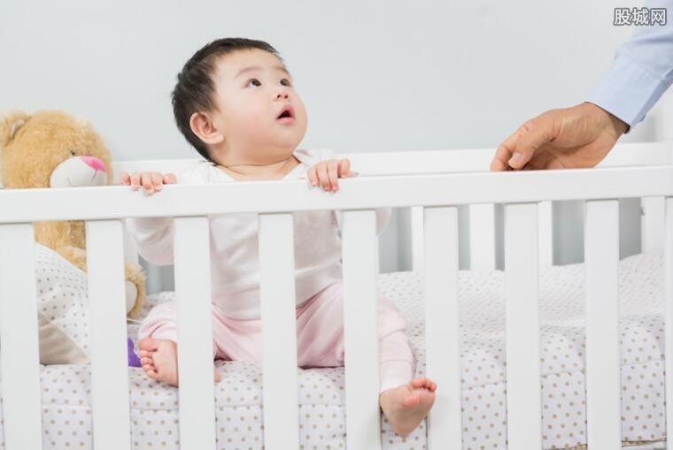 益芙灵婴儿霜检出激素