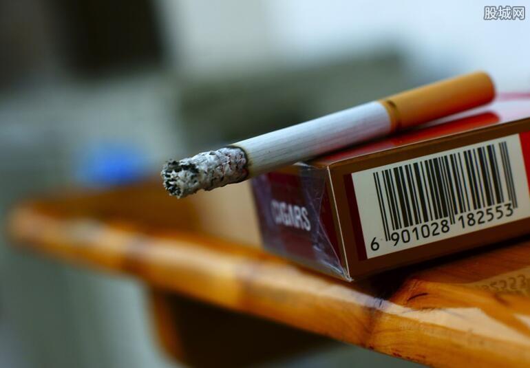 烟草总公司人均工资