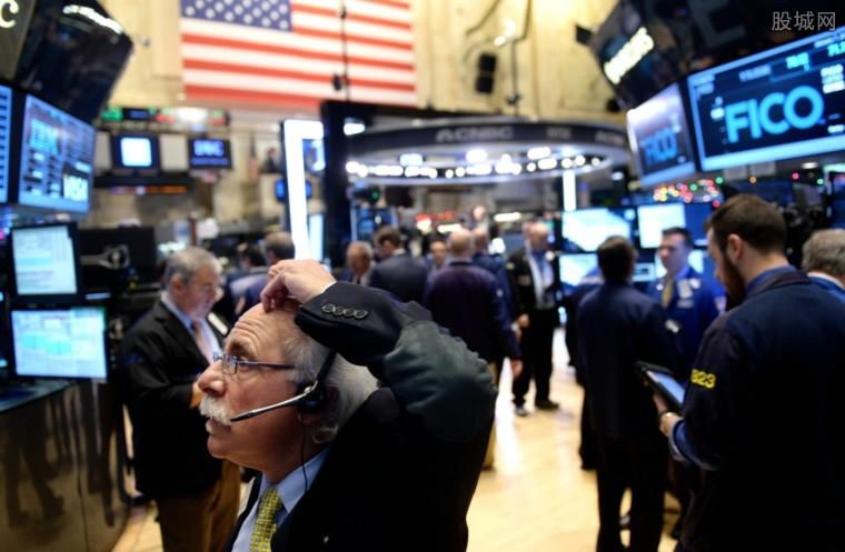 美国场外交易市场宣布摘牌多家中企