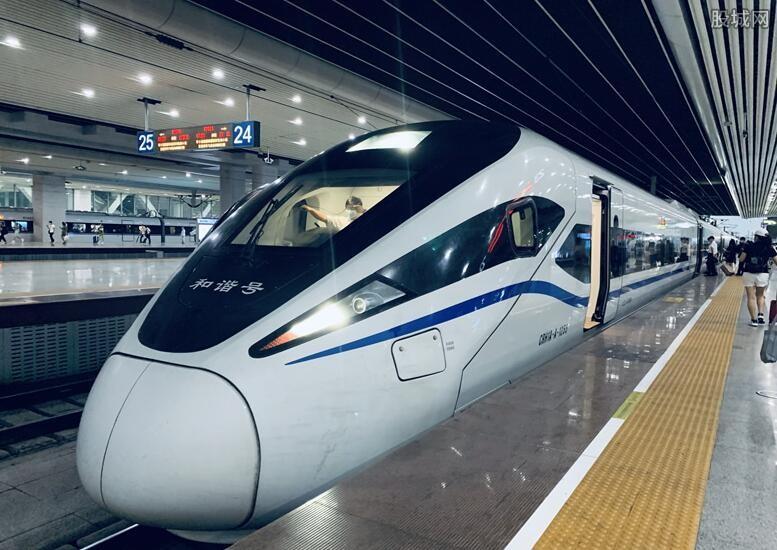 石家庄高铁站停运最新通知 多个航班也被取消
