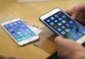 手机钉子户1机用5年 手机出货量下降是有原因的