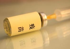 张文宏接种第二剂新冠疫苗 打完后坚持防护