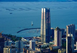 最新16个超大特大城市榜单出炉 北上广深上榜