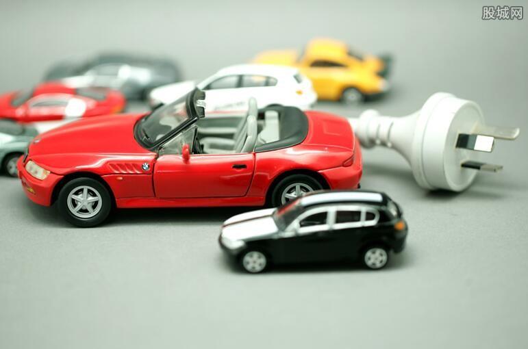 新能源汽车销量将增40% 究竟是什么情况?