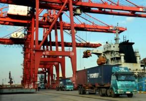 大连进口非冷链货物外包装阳性已对货物消毒和处理