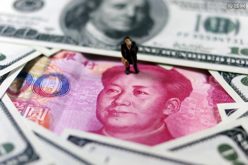 中美冲突损害美国经济