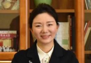 渠县企业家吴小洪被谁刺伤离世 她是工商联副主席