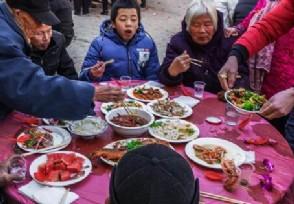 春节酒店行业禁止营业吗 50人以上聚会宴席要审批