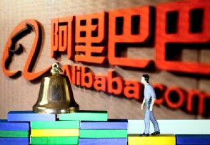 阿里巴巴公司市值和今日股价 未来走势最新预测