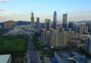 东莞GDP为什么上不了万亿?2020在全国排名几何