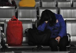 石家庄站时隔34天重新开启进站 恢复办理客运业务