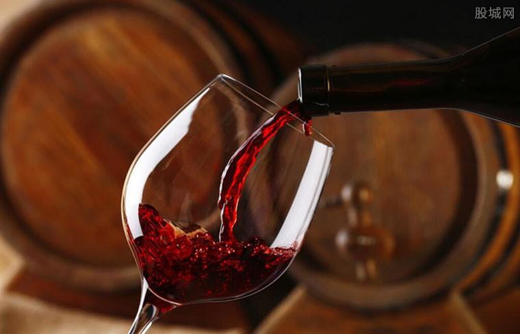 葡萄酒市场