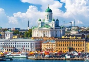芬兰发现一种新型变异新冠病毒 揭该国疫情最新消息