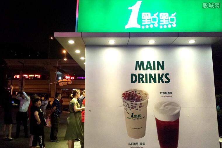上海抽检奶茶店全部存在问题 哪些品牌中招