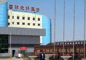 吉林化纤中毒事故致5死8伤该集团是A股上市公司