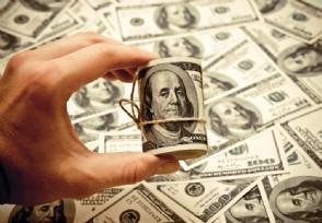 美国一年给中国多少利息持有上万亿美元美债