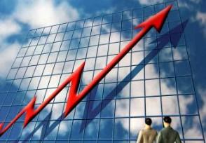 中美经济差距已缩小58265亿逆势增长4%
