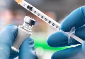 美国新冠疫苗最新消息 接种人数超过1亿了吗