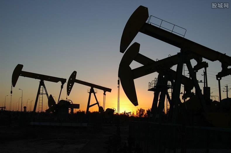 国际油价连续上涨再创新高