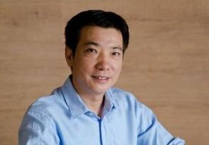 美图秀秀老板蔡文胜个人资料他拥有多少比特币?