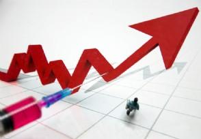 2035年的中国经济实力更加强大