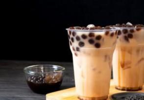 广东奶茶消费全国第一最高消费群体为年轻人