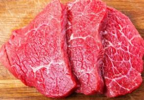 日本将暂时提高进口美国牛肉关税 真相原来是这样