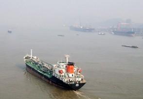苏伊士堵船或损失百亿美元 这次事故代价太大