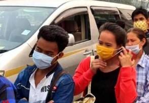 缅甸疫情最新状况 请求中国帮忙抗疫了吗?