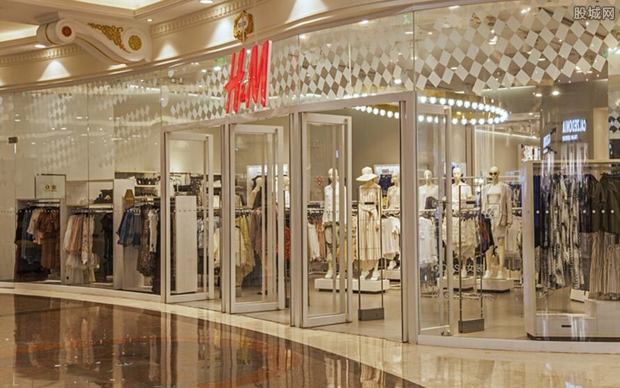 H&M门店
